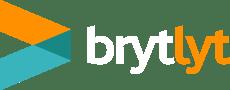 Brytlyt - Reverse Logo